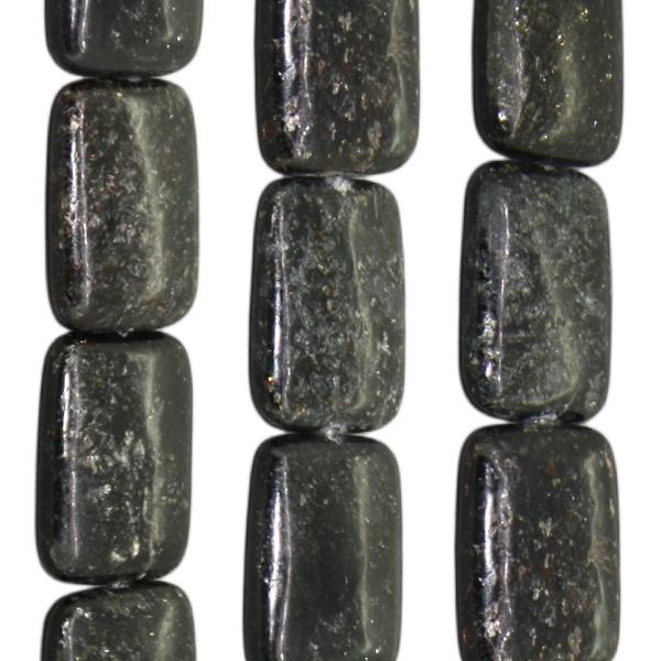 Biotit, rechteckig, flach, L25 B18 H7mm