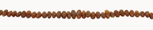 Hessonit, free form, verlaufend, B8-16mm