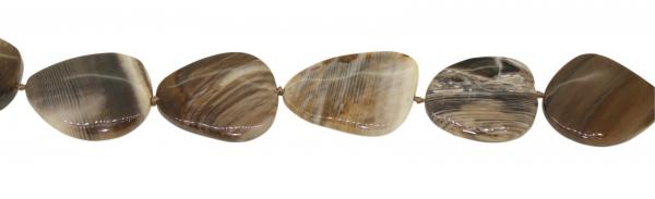 Holzopal, Diverse formen
