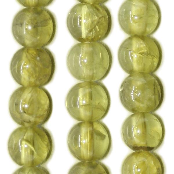 Olivin, Kugel, D3,8mm