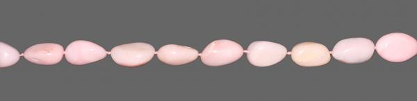 Rosa Andenopal, Nuggets ca. D26mm