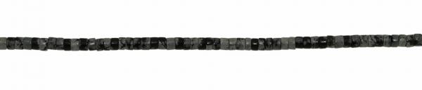 Schneeflocken Obsidian, Scheibchen D5mm