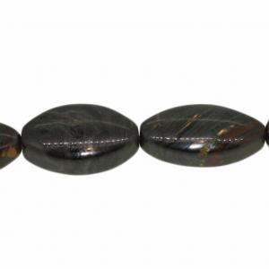 Tigereisen, oval ca. L24 B12mm