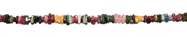 Turmalin Multicolor, Nuggets facettiert ca. D10mm