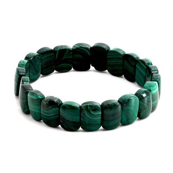 Malachit Armband