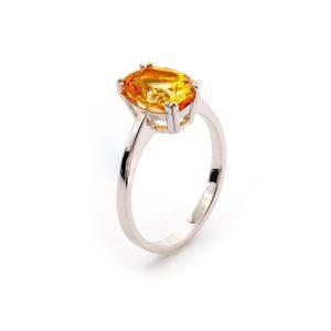 "Ring Zitrin – ""Sunshine"""