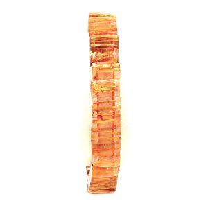 """Armband Rutilquarz – """"Venushaar"""""""