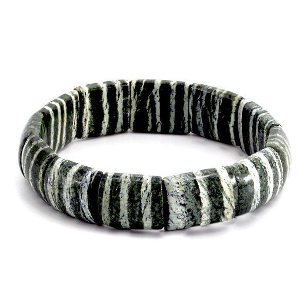 Silberauge Armband