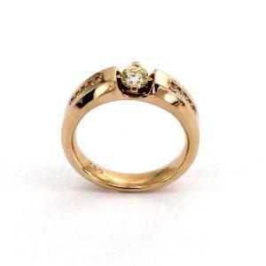 """Goldring Diamant – """"Dancing Diamond"""""""